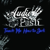 Cover of the track Teach Me How to Jerk