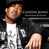 Cover of the album Kingdom Business