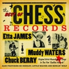 """Couverture de l'album The Best of Chess Records Original Artist Recordings of Songs In the Film """"Cadillac Records"""""""