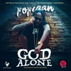 Couverture de l'album God Alone - Single