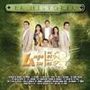Cover of the album La Historia: Los Ángeles Azules