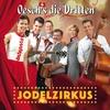 Couverture de l'album Jodelzirkus