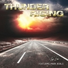 Cover of the album Thunder Rising (feat. Mark Boals)