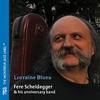 Couverture de l'album Fere Scheidegger & his anniversary band