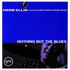 Couverture de l'album Nothing but the Blues