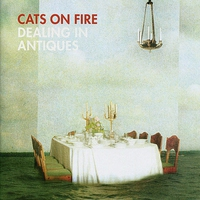 Cover of the track Dealing in Antiques