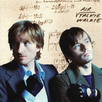 Cover of the track Talkie walkie