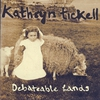 Cover of the album Debateable Lands