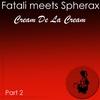 Couverture de l'album Cream De La Cream - Volume 2