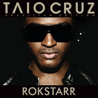 Cover of the track Rokstarr