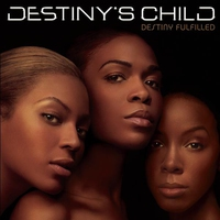Cover of the track Destiny Fulfilled