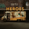 Cover of the album Heroes for Sale