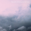 Couverture de l'album The Pains of Being Pure At Heart - EP