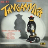 Cover of the album Johnny Otis Presents Tanganyika