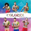Cover of the album Colores (Bachata Is Taking Over!)