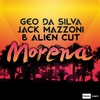 Cover of the album Morena - Single