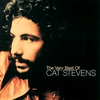 Cover of the album The Very Best of Cat Stevens