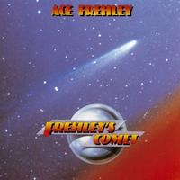 Couverture du titre Frehley's Comet