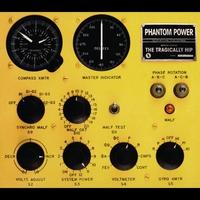 Couverture du titre Phantom Power (International Version)