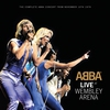 Cover of the album Live at Wembley Arena