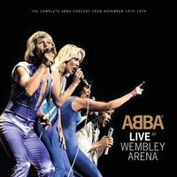 Cover of the track Live at Wembley Arena
