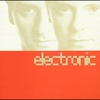 Cover of the album Electronic