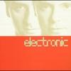 Couverture de l'album Electronic