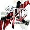 Couverture de l'album 3 Parts Dead EP