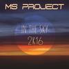 Couverture du titre In The Sky 2K16