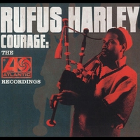 Cover of the track Courage: The Atlantic Recordings