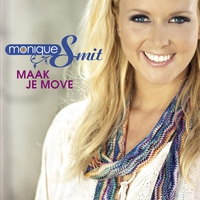 Cover of the track Maak Je Move - Single