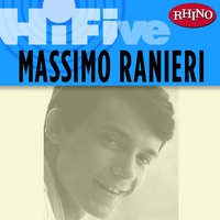 Cover of the track Rhino Hi-Five: Massimo Ranieri - EP