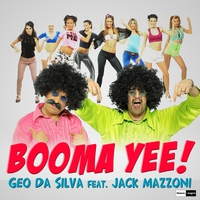 Cover of the track Booma Yee (feat. Jack Mazzoni) - Single