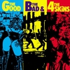 Couverture de l'album The Good the Bad and the 4 Skins