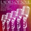 Cover of the album Ladies Of Soul Live