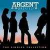 Couverture de l'album Greatest - The Singles Collection