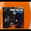 Cover of the album Sonny Rollins and the Big Brass