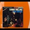 Couverture de l'album Sonny Rollins and the Big Brass