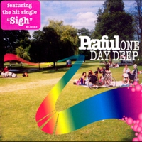 Cover of the track One Day Deep