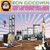 Cover of the album That Magnificent Man and His Music Machine: Two Sides of Ron Goodwin