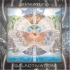 Cover of the album Galactivation