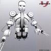 Couverture de l'album Robot.O.Chan