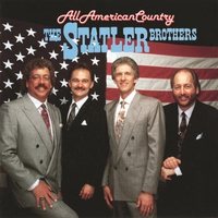 Cover of the track All American Country