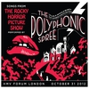 Cover of the album Songs from the Rocky Horror Picture Show (Live)
