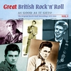 Cover of the album The Greatest Hits: Born to Rock 'n' Roll