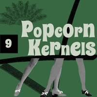 Cover of the track Popcorn Kernels 9