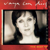 Cover of the track The Best of Vaya Con Dios