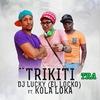 Cover of the album Trikiti tra