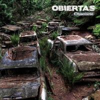 Couverture du titre Obsolète - EP
