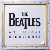Cover of the track Anthology Highlights